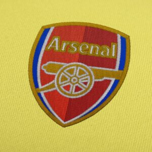 Arsenal Football Club Embroidery Design For Instant Download