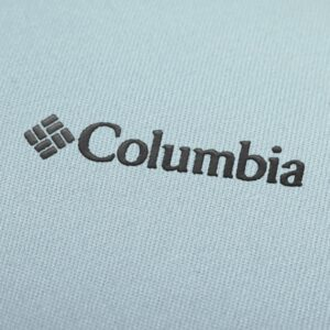 Columbia Sportswear Embroidery Design for Instant Download