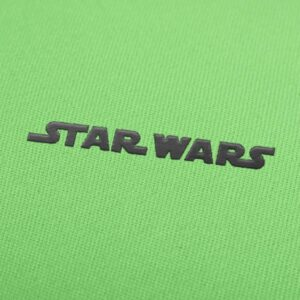 Star Wars Logo Embroidery Design for Instant Download