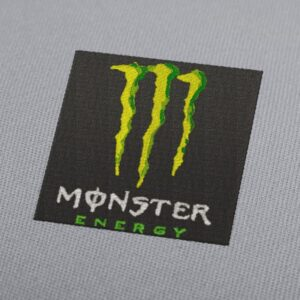 Monster Energy Drink Embroidery Designs for Download