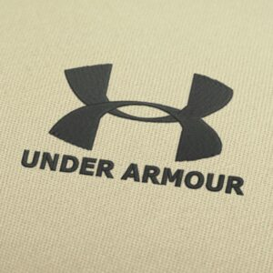 Under Armour Logo Logo Embroidery Design for Instant Download