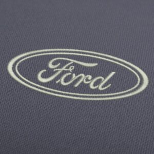 Ford logo 2 Embroidery Design For Instant Download