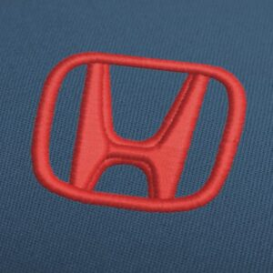 Honda Automobiles Embroidery Design For Instant Download