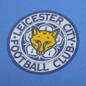 Leicester City Football Club Embroidery Design For Instant Download