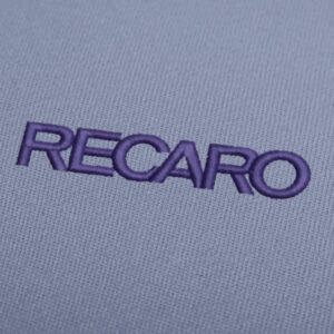 Recaro Embroidery Design For Instant Download