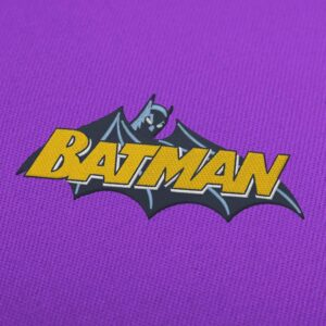 Batman 2 Embroidery Design For Instant Download