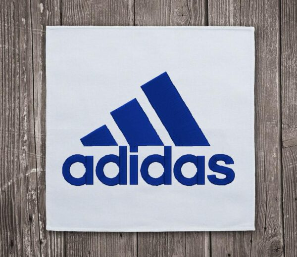 Adidas New Logo Embroidery Design For Instant Download