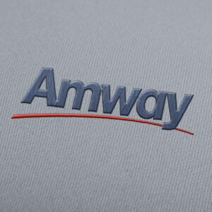 Amway Logo design for Instant Download