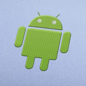 Android Logo design for Instant Download