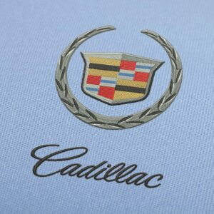 Cadillac Logo design for Instant Download