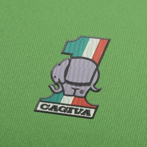 Ducati Elephant Logo Cagiva Embroidery design for Instant Download