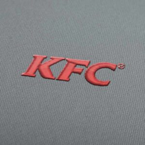KFC Logo 2 Embroidery design for Instant Download