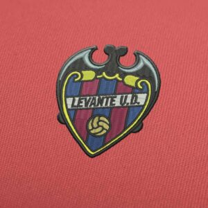 Levante UD Logo Embroidery design for Instant Download