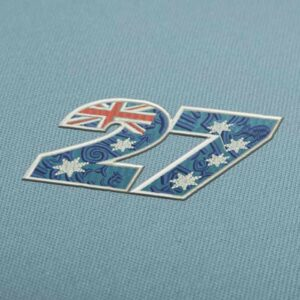 Casey Stoner 27 Logo Embroidery design for Instant Download
