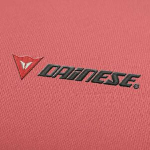 Dainese Logo Embroidery design for Instant Download