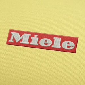 Miele Logo design for Instant Download